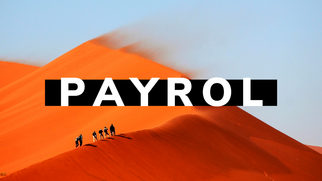 Read more about the article How to Start a Payroll Service Business